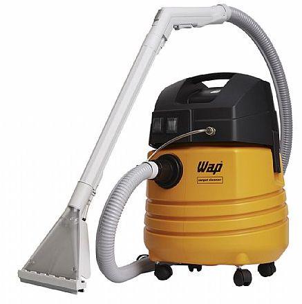 Extratora Profissional Carpet Cleaner 25 Litros - 1.600W 110V