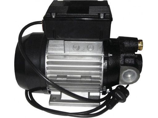 Bomba Eletrica De Palhetas - 220V - Oleo Lubrificante