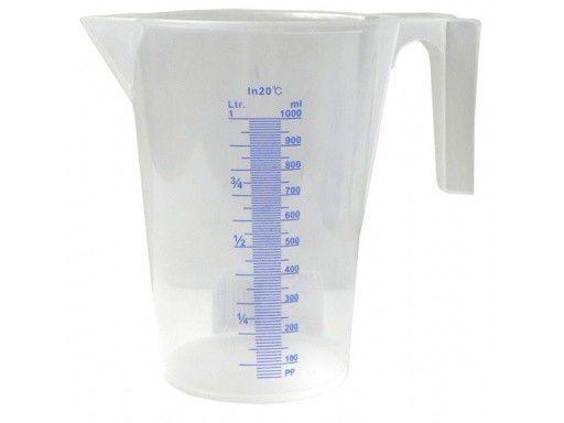 Jarra Graduada 5 Litros para Diversos Fluídos