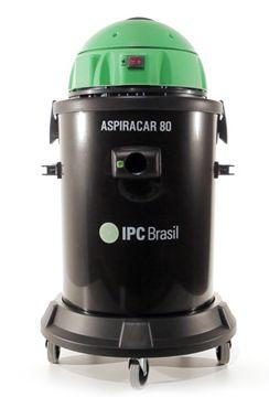 Aspirador de Solido e Liquidos - Aspiracar 80 Litros - 1400 W - 127