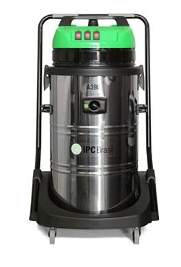 Aspirador Para sólidos e líquidos - 90 Litros