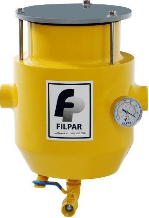 Filtro Comboio FP600-C