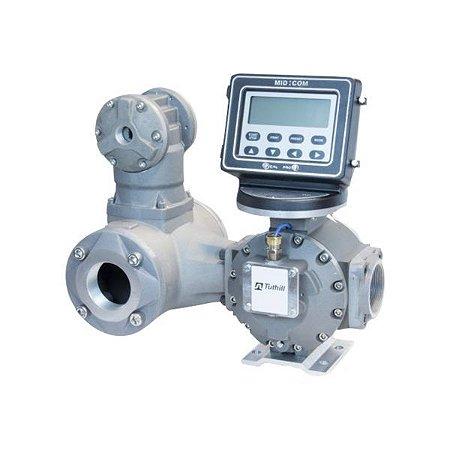 Medidor Digital de Alta Vazão de 760LPM 3Pol - 2181 - Fill Rite