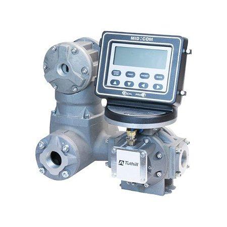 Medidor Digital de Alta Vazão de 570 LPM 1.1/2 Pol - 2179 - Fill Rite
