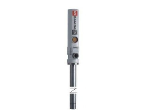 Propulsora Pneumática - 62 L/min