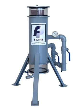 Filtro Foguetinho para Diesel  FP900-S - Filpar