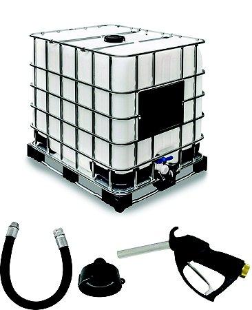 Kit de Abastecimento de Combustível por Gravidade