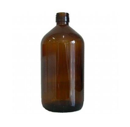 Garrafa Químio de 1 litros frasco amostra