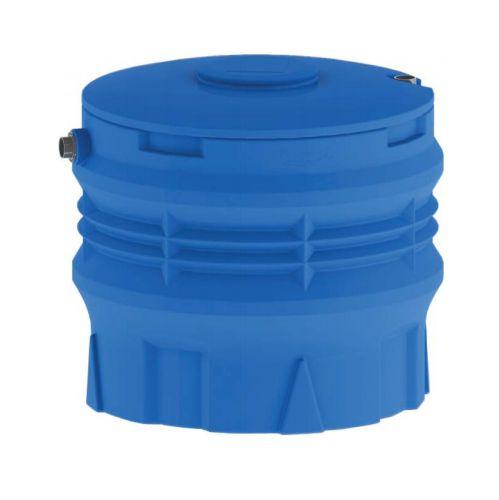 Biorreator Fossa Séptica + Filtro Anaeróbio