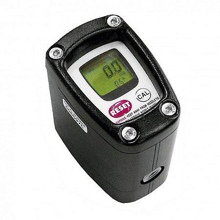 Medidor Digital para Graxa 1-8 Polegadas BSP