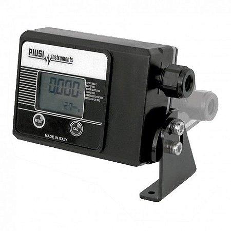 Visor Digital para Medidores de Pulso Diversos Fluídos