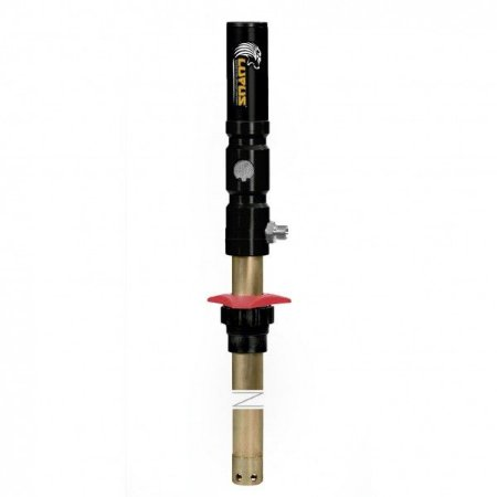 Propulsora Pneumática para Óleo Adaptável a Tambor 200 Litros 25LPM