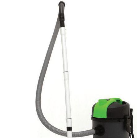 Aspirador de Pó e Líquido 1200W 18 Litros 220V Profissional - Ecoclean