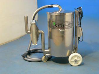 Aspirador industrial CR 2N