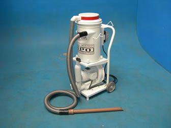 Aspirador Industrial CR 2/20L