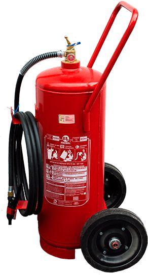 Extintor de Pó ABC 30 Kg
