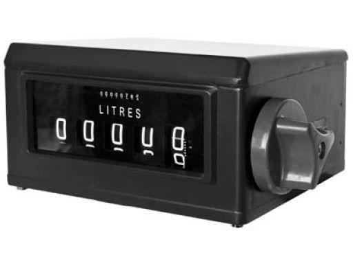 Numerador Registrador 5 Dígitos - 2500-N