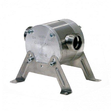 Bomba de Rotor Flexível Sem Moto 3-4Pol 35Lpm