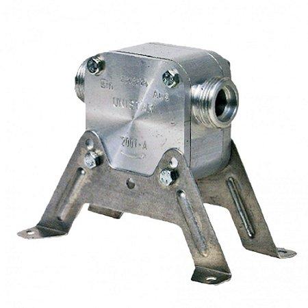 Bomba de Rotor Flexível Sem Motor 1-1-4Pol 100Lpm