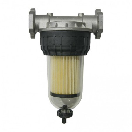 Filtro Coalescente para Absorção de Água e Partículas 70LPM 30 Micra