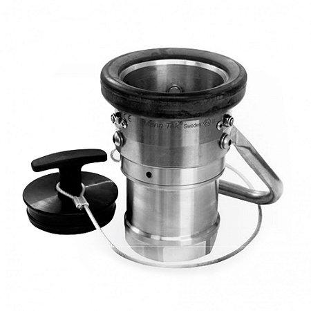 Válvula de Abastecimento Direto Selado para Mangueira com Rosca de 2 Polegadas BSP