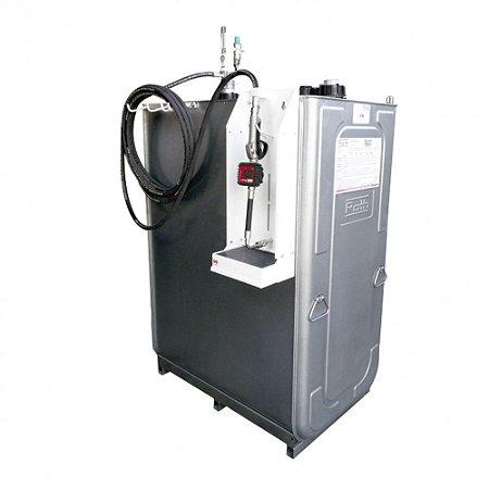 Unidade de Abastecimento Pneumática SAE 90 Cap 1000L 35LPM
