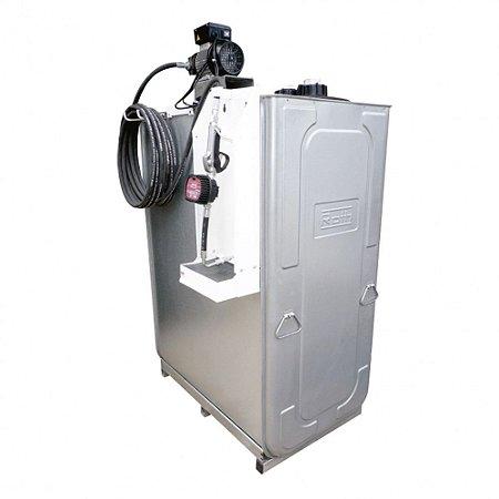 Unidade de Abastecimento Elétrica SAE 90 220V 1000L 25LPM Med Mecânico