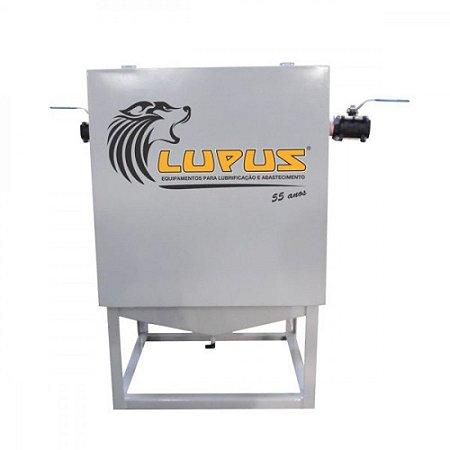 Unidade De Ultra Filtragem 04 Filtros 473LPM