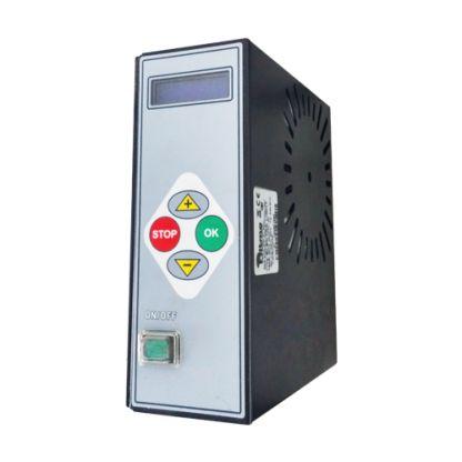Máquina de eletrofusão com scanner - Fuel Flex - 220v