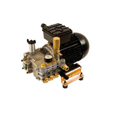 Motobomba para climatização  1700 lbf/pol²  - Vazão 660 l/h - Jacto