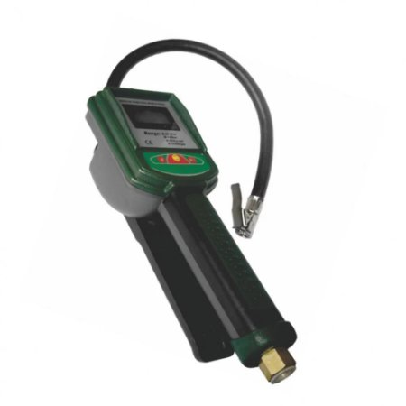 Calibrador Digital Portátil Entrada 1-4Pol NPT-Fêmea Pressão 180 PSI