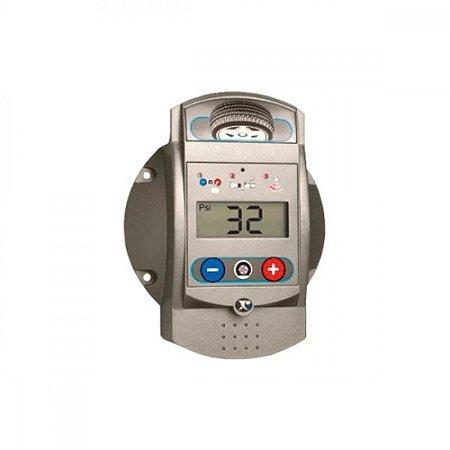 Calibrador de Pneus Eletrônico 220V  Pressão 175 PSI