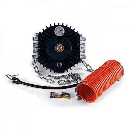 Compressor de Ar 140 psi 1-4 pol