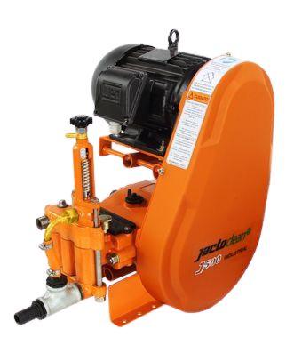 Lavadora Industrial – J500 220/380V Trif – 4CV - Jacto