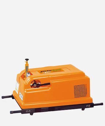 Lavadora Industrial - J750 - 220/380V TRIF. - 7,5CV - JACTO