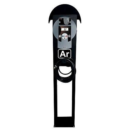 Calibrador de Pneus com Pedestal Pneutronic 5