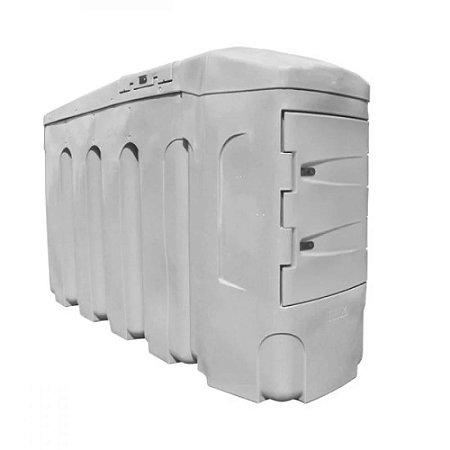 Sistema para Abastecimento à Granel 220V Capacidade 4000 Litros 150Lpm