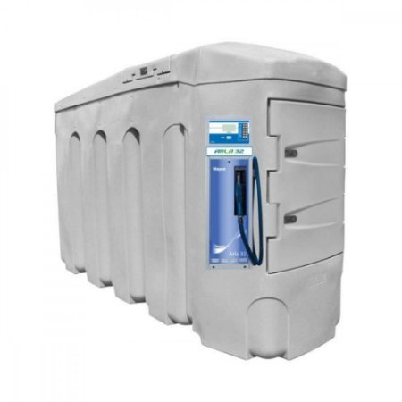 Sistema para Abastecimento à Granel 220V Capacidade de 4000 Litros 150Lpm