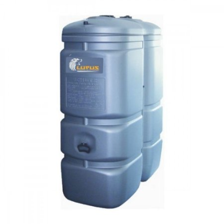 Unidade de Abastecimento À Granel Capacidade 1000L