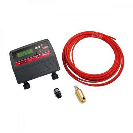 Sistema de Monitoramento de Nível 220V