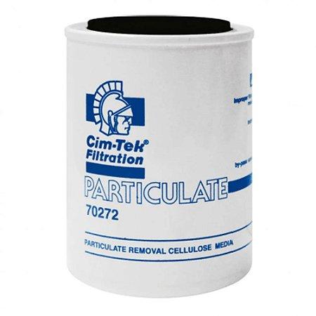 Filtro para Absorção de Partículas 60LPM 10 Micra