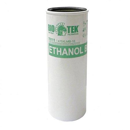 Filtro para Absorção de Água e Partículas 95LPM 10 Micra