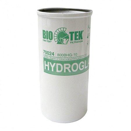 Filtro para Absorção de Água e Partículas 150LPM 10 Micra