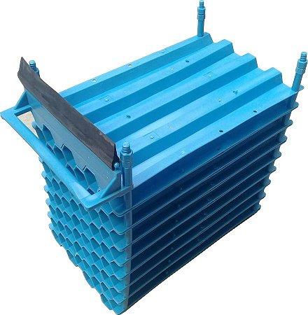 Elemento Coalescente para Caixa Separadora Modelo ZP-2000