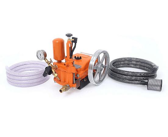 Motobomba para Climatização 500 lbf - Vazão 1560 l/h - Jacto