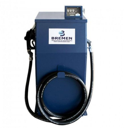Kit de Abastecimento Industrial para Diesel 230/380V 85lpm - Bremen