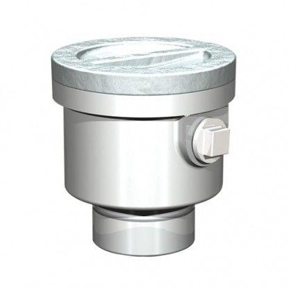 Caixa de Passagem para Sensores - Zeppini