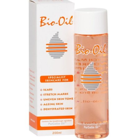 Bio Oil óleo corporal e facial milagroso manchas e estrias