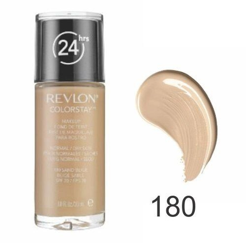 Base Revlon Colorstay 24hrs Importada Pele Normal Seca