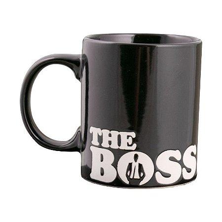 Caneca Masculina - The Boss